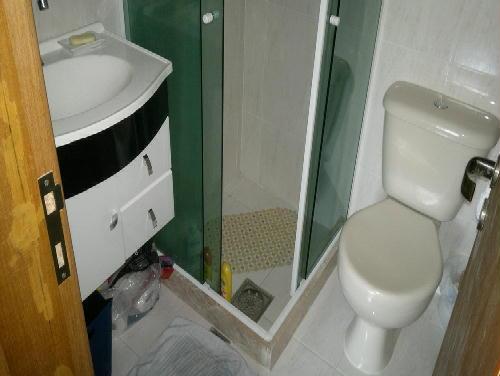 BANHEIRO SOCIAL - Apartamento 2 quartos à venda Taquara, Rio de Janeiro - R$ 320.000 - PA20836 - 6