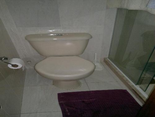 BANHEIRO SUÍTE - Apartamento 2 quartos à venda Taquara, Rio de Janeiro - R$ 320.000 - PA20836 - 10