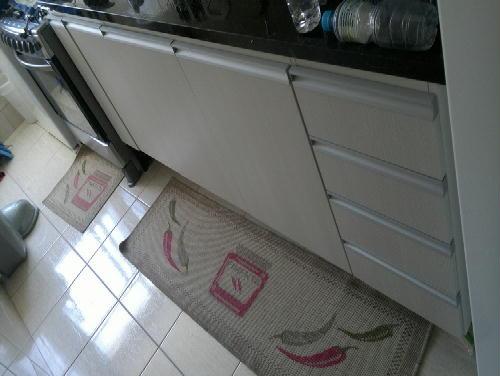 COZINHA. - Apartamento 2 quartos à venda Taquara, Rio de Janeiro - R$ 320.000 - PA20836 - 14