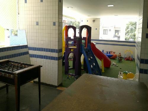 PLAYGROUND - Apartamento 2 quartos à venda Taquara, Rio de Janeiro - R$ 320.000 - PA20836 - 18