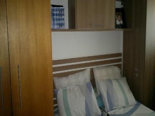 QUARTO SUÍTE - Apartamento 2 quartos à venda Taquara, Rio de Janeiro - R$ 320.000 - PA20836 - 9