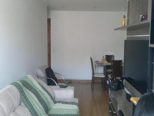 SALA - Apartamento 2 quartos à venda Taquara, Rio de Janeiro - R$ 320.000 - PA20836 - 3
