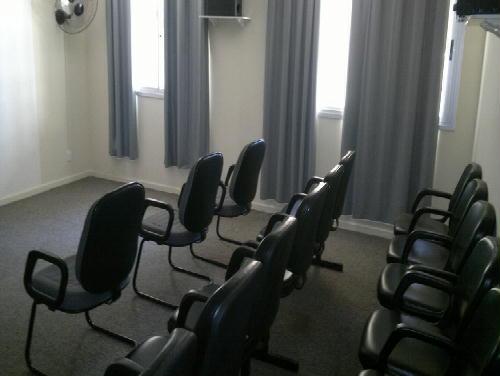 SALA DE VÍDEO - Apartamento 2 quartos à venda Taquara, Rio de Janeiro - R$ 320.000 - PA20836 - 19