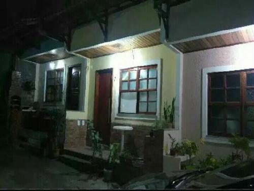FOTO1 - Casa Curicica,Rio de Janeiro,RJ À Venda,2 Quartos,90m² - PR20308 - 1
