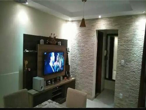 FOTO2 - Casa Curicica,Rio de Janeiro,RJ À Venda,2 Quartos,90m² - PR20308 - 3
