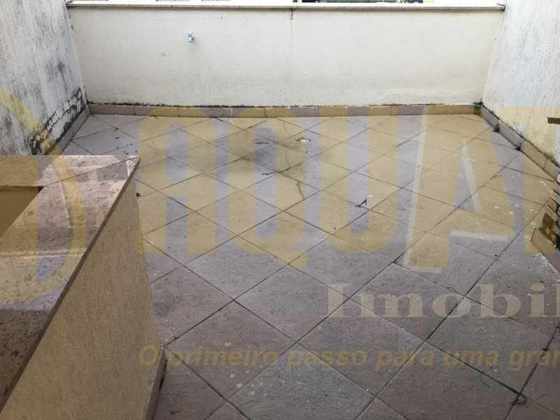 manan 2. - Casa 3 quartos à venda Taquara, Rio de Janeiro - R$ 400.000 - PR30005 - 25