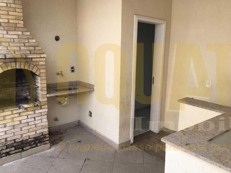 manan 3. - Casa 3 quartos à venda Taquara, Rio de Janeiro - R$ 400.000 - PR30005 - 23