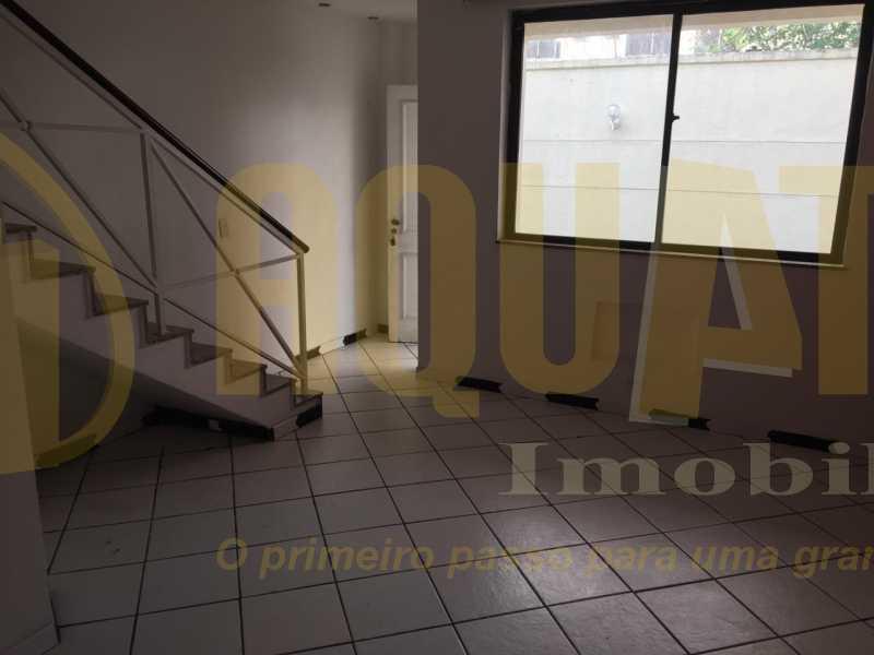 manan 20. - Casa 3 quartos à venda Taquara, Rio de Janeiro - R$ 400.000 - PR30005 - 3