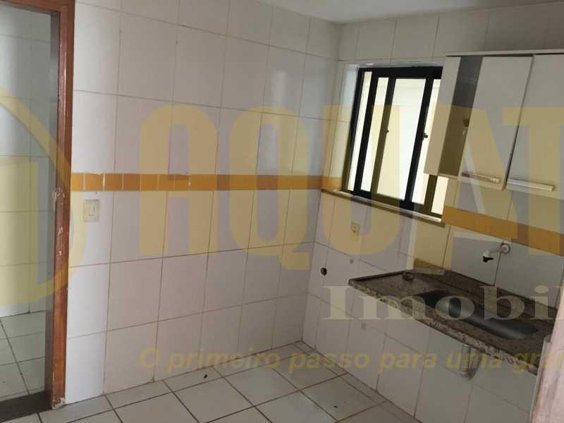 manan 24. - Casa 3 quartos à venda Taquara, Rio de Janeiro - R$ 400.000 - PR30005 - 6