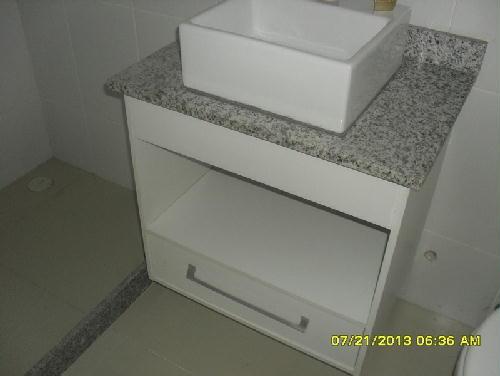 BANHEIRO SOCIAL - Casa Taquara, Rio de Janeiro, RJ À Venda, 3 Quartos - PR30265 - 10