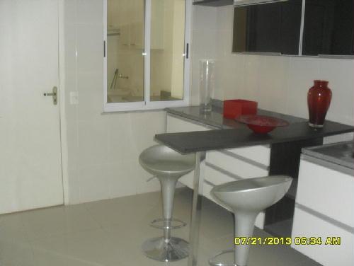 COZINHA - Casa Taquara, Rio de Janeiro, RJ À Venda, 3 Quartos - PR30265 - 12