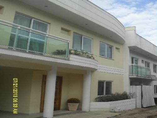 FACHADA - Casa Taquara, Rio de Janeiro, RJ À Venda, 3 Quartos - PR30265 - 14