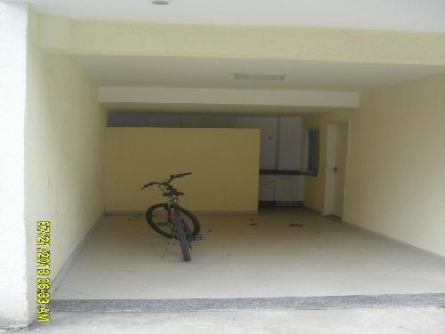 GARAGEM - Casa Taquara, Rio de Janeiro, RJ À Venda, 3 Quartos - PR30265 - 15