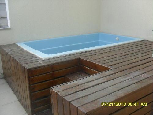 PISCINA - Casa Taquara, Rio de Janeiro, RJ À Venda, 3 Quartos - PR30265 - 17