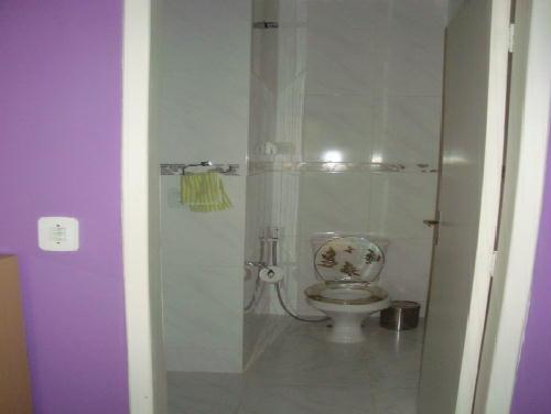 BANHEIRO SUÍTE - Casa 3 quartos à venda Taquara, Rio de Janeiro - R$ 950.000 - PR30272 - 11