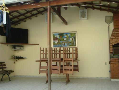 CHURRASQUEIRA - Casa 3 quartos à venda Taquara, Rio de Janeiro - R$ 950.000 - PR30272 - 16
