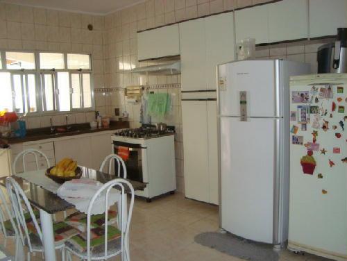 COZINHA - Casa 3 quartos à venda Taquara, Rio de Janeiro - R$ 950.000 - PR30272 - 13