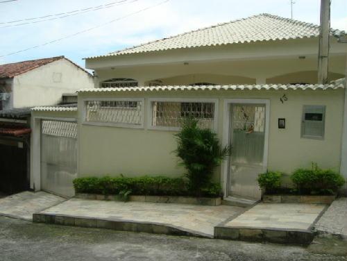 FACHADA - Casa 3 quartos à venda Taquara, Rio de Janeiro - R$ 950.000 - PR30272 - 1