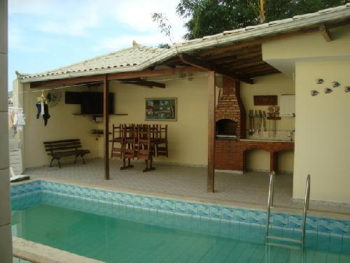 PISCINA - Casa 3 quartos à venda Taquara, Rio de Janeiro - R$ 950.000 - PR30272 - 15