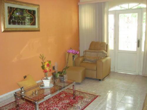 SALA  - Casa 3 quartos à venda Taquara, Rio de Janeiro - R$ 950.000 - PR30272 - 6