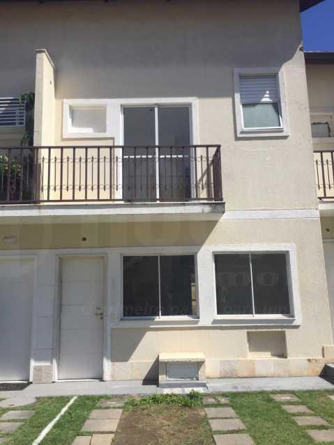 1. - Casa 3 quartos à venda Vargem Grande, Rio de Janeiro - R$ 420.000 - PR30284 - 1