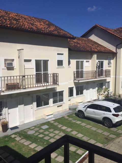 2. - Casa 3 quartos à venda Vargem Grande, Rio de Janeiro - R$ 420.000 - PR30284 - 3