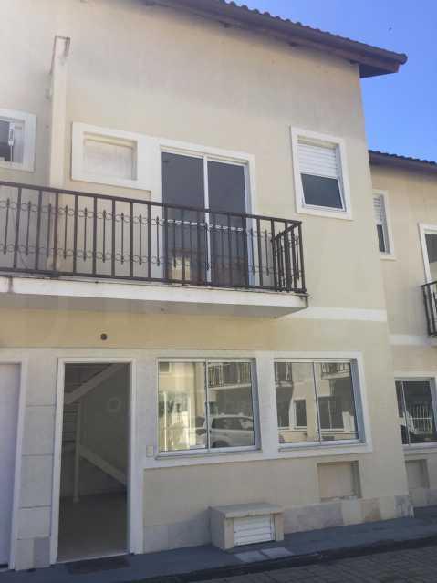 3. - Casa 3 quartos à venda Vargem Grande, Rio de Janeiro - R$ 420.000 - PR30284 - 4