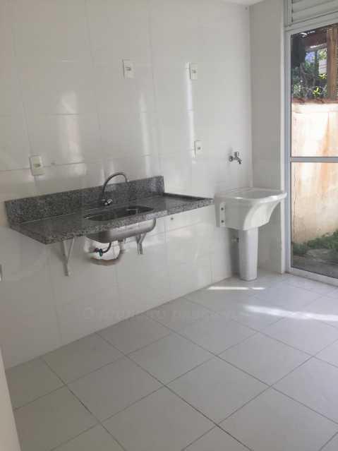 6. - Casa 3 quartos à venda Vargem Grande, Rio de Janeiro - R$ 420.000 - PR30284 - 8