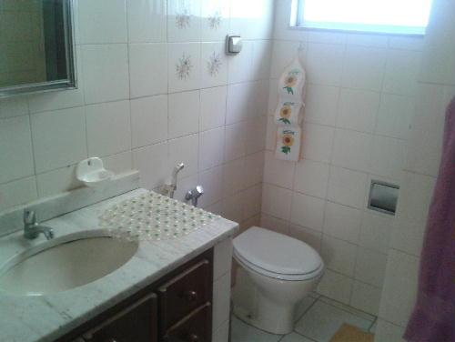 BANHEIRO SOCIAL - Casa 3 quartos à venda Tanque, Rio de Janeiro - R$ 640.000 - PR30329 - 7