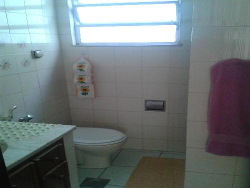 BANHEIRO SOCIAL - Casa 3 quartos à venda Tanque, Rio de Janeiro - R$ 640.000 - PR30329 - 6