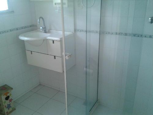 BANHEIRO SUÍTE - Casa 3 quartos à venda Tanque, Rio de Janeiro - R$ 640.000 - PR30329 - 19