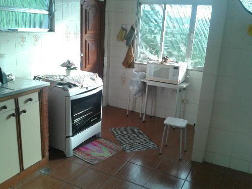 COZINHA. - Casa 3 quartos à venda Tanque, Rio de Janeiro - R$ 640.000 - PR30329 - 14