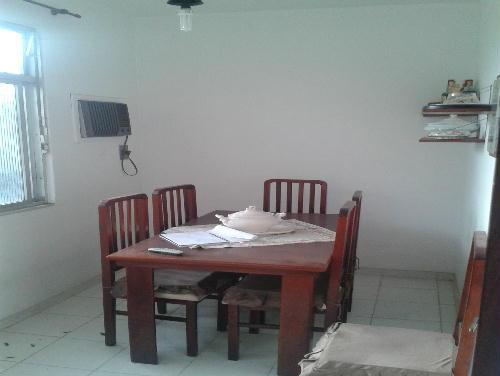 COZINHA - Casa 3 quartos à venda Tanque, Rio de Janeiro - R$ 640.000 - PR30329 - 13