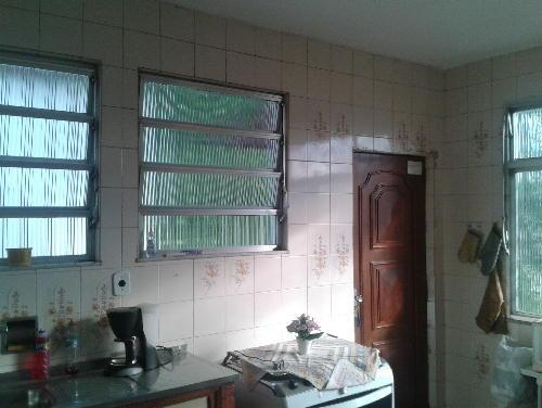 COZINHA    - Casa 3 quartos à venda Tanque, Rio de Janeiro - R$ 640.000 - PR30329 - 15