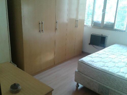 QUARTO-1 - Casa 3 quartos à venda Tanque, Rio de Janeiro - R$ 640.000 - PR30329 - 8