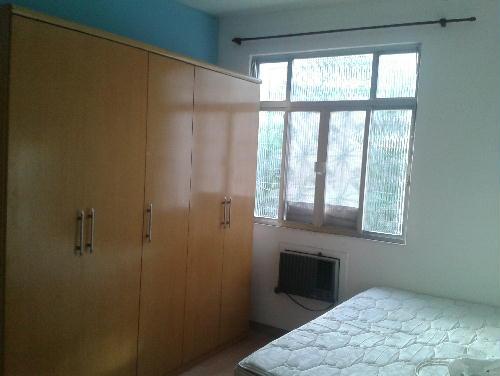 QUARTO 1 - Casa 3 quartos à venda Tanque, Rio de Janeiro - R$ 640.000 - PR30329 - 9