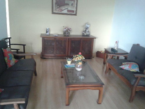 SALA. - Casa 3 quartos à venda Tanque, Rio de Janeiro - R$ 640.000 - PR30329 - 3