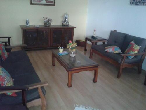 SALA - Casa 3 quartos à venda Tanque, Rio de Janeiro - R$ 640.000 - PR30329 - 1