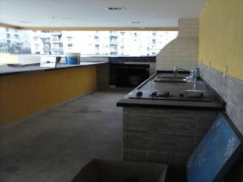 CHURRASQUEIRA - Casa 3 quartos à venda Pechincha, Rio de Janeiro - R$ 1.200.000 - PR30344 - 4
