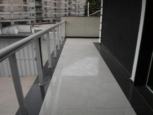 VARANDA - Casa 3 quartos à venda Pechincha, Rio de Janeiro - R$ 1.200.000 - PR30344 - 6