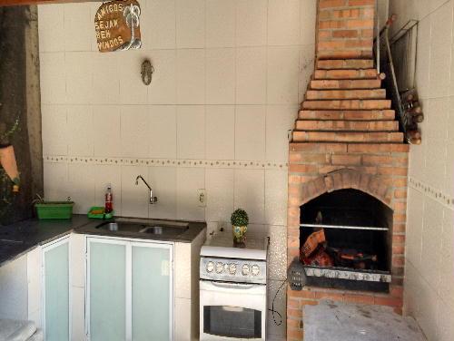 FOTO28 - Casa 3 quartos à venda Praça Seca, Rio de Janeiro - R$ 660.000 - PR30386 - 29