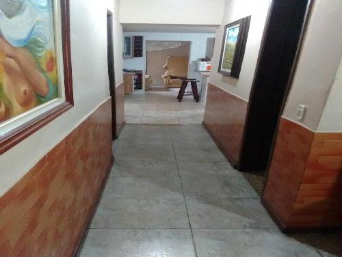 CIRCULAÇÃO - Casa Taquara,Rio de Janeiro,RJ À Venda,3 Quartos,160m² - PR30387 - 12