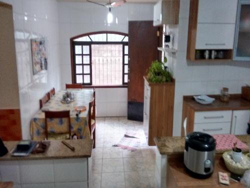COPA E COZINHA. - Casa Taquara,Rio de Janeiro,RJ À Venda,3 Quartos,160m² - PR30387 - 20