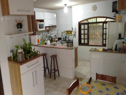 COPA E COZINHA - Casa Taquara,Rio de Janeiro,RJ À Venda,3 Quartos,160m² - PR30387 - 19