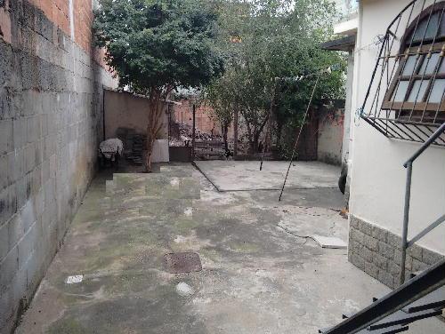 QUINTAL... - Casa Taquara,Rio de Janeiro,RJ À Venda,3 Quartos,160m² - PR30387 - 7