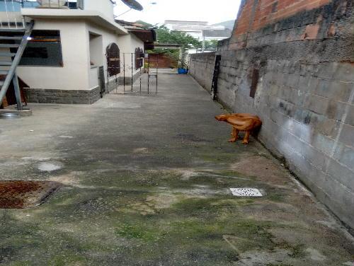QUINTAL.. - Casa Taquara,Rio de Janeiro,RJ À Venda,3 Quartos,160m² - PR30387 - 6