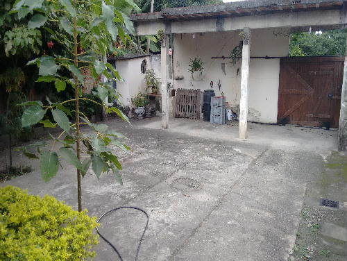 QUINTAL - Casa Taquara,Rio de Janeiro,RJ À Venda,3 Quartos,160m² - PR30387 - 3