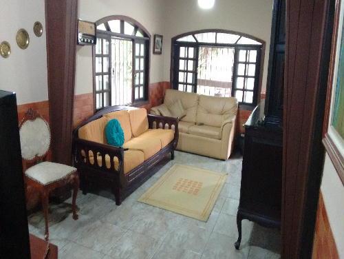 SALÃO - Casa Taquara,Rio de Janeiro,RJ À Venda,3 Quartos,160m² - PR30387 - 10