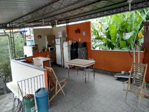 TERRAÇO - Casa Taquara,Rio de Janeiro,RJ À Venda,3 Quartos,160m² - PR30387 - 11