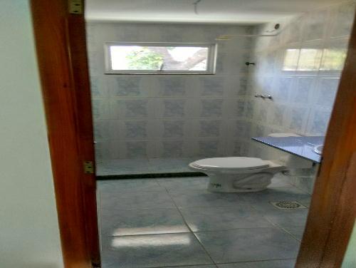 BANHEIRO SOCIAL - Casa 3 quartos à venda Pechincha, Rio de Janeiro - R$ 650.000 - PR30401 - 15
